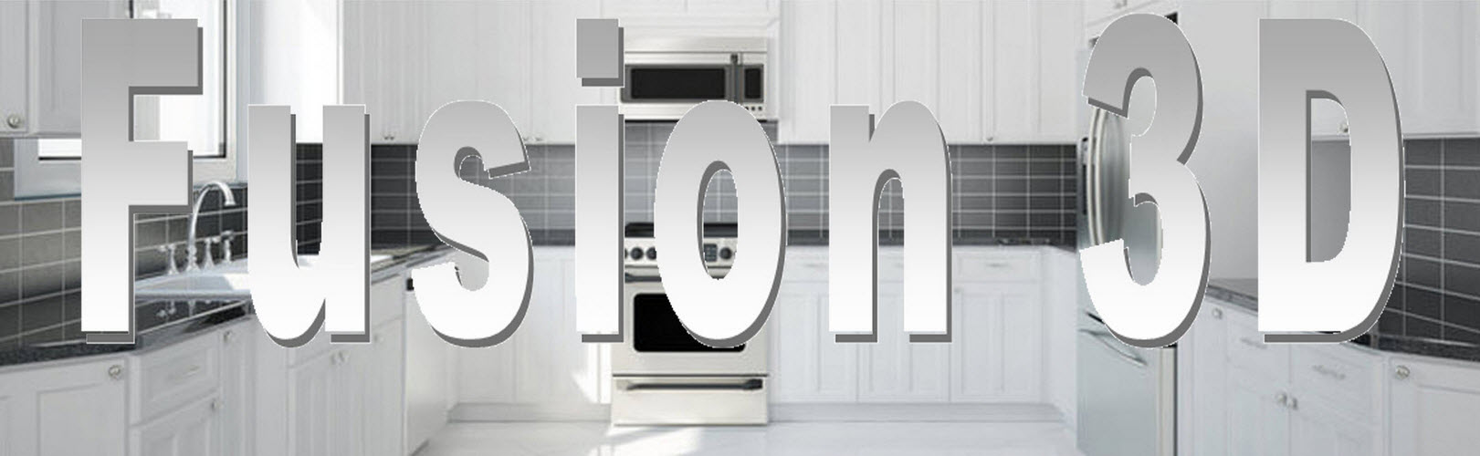 logiciel de cuisine fusion 3d sketchup. Black Bedroom Furniture Sets. Home Design Ideas
